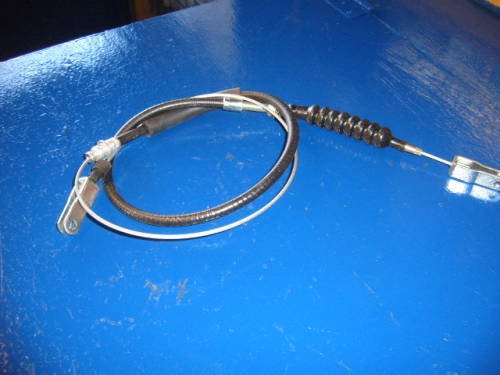 Escort Mk1 Handbrake cable