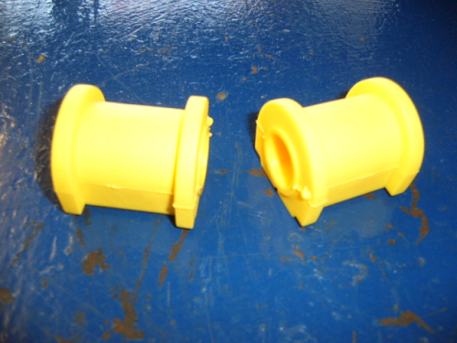 Escort Mk2 Anti-roll bar poly bushes