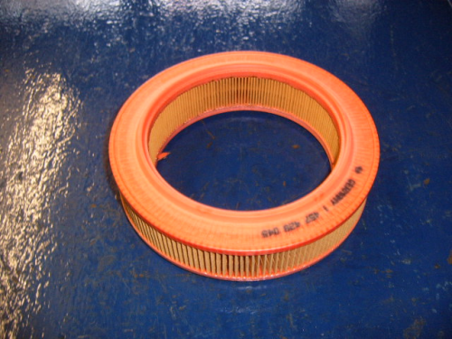 Escort Mk1, Mk2 1100,1300 air filter