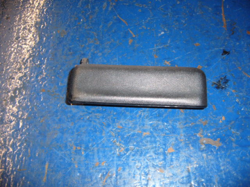 Escort & Fiesta outer door handle - driver side