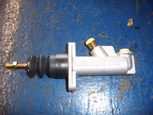 Wilwood brake master cylinder .625