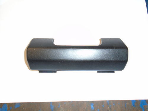 Fiesta mk2 xr2 front towing eye cover made from fibreglass brand new