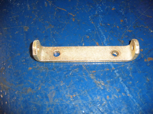 Escort Mk1 dynamo mounting bracket