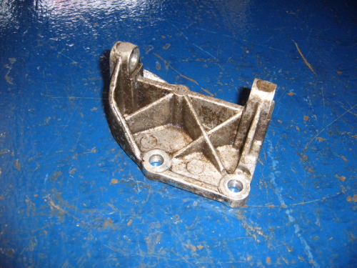 Capri, Sierra pinto alternator mounting bracket