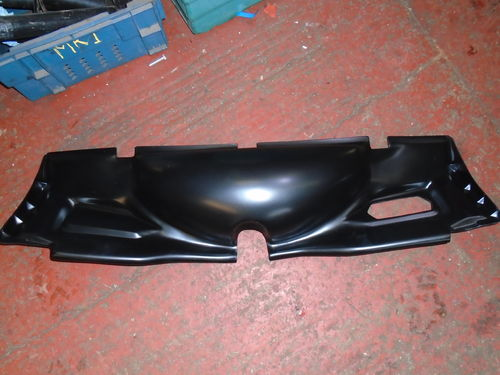 Escort mk2 rs2000 etc bulkhead sound deadening pad brand new fibreglass
